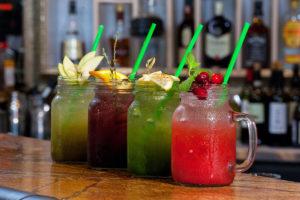 Тест: Сколько в напитках калорий?