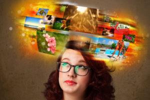 Тест: У вас хорошая зрительная память?