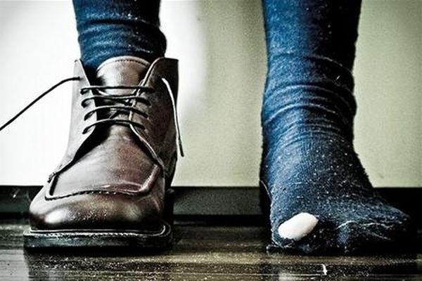 Как бедность влияет на внешность и мышление?