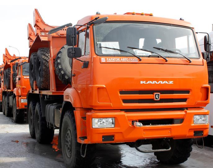 Сила Сибири работа на новых КАМАЗах вахтовым медом вакансии