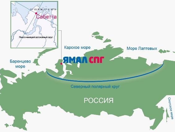 Арктика Сабетта август 2016 вакансии для работ по вахте