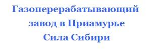 завод амурская сила сибири требуются 2015